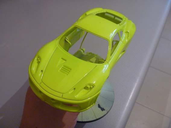 FERRARI F430 GT KROHN RACING Barniz1