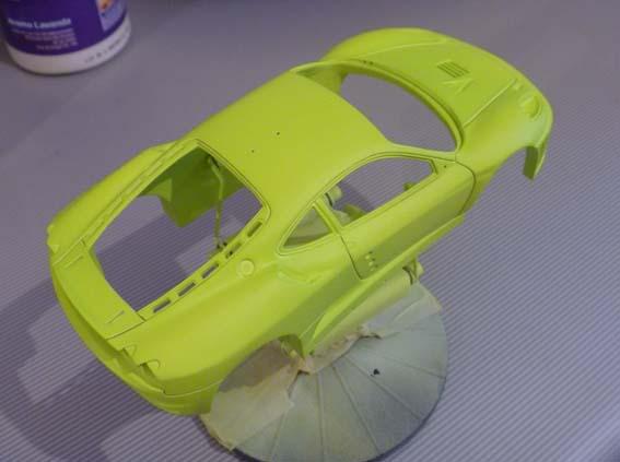 FERRARI F430 GT KROHN RACING Pintura1