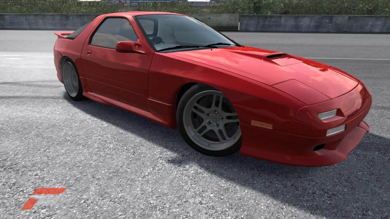 Forza Motorsport 3  Forza5