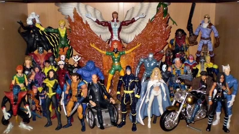 Other Hobby/ies X-Men02