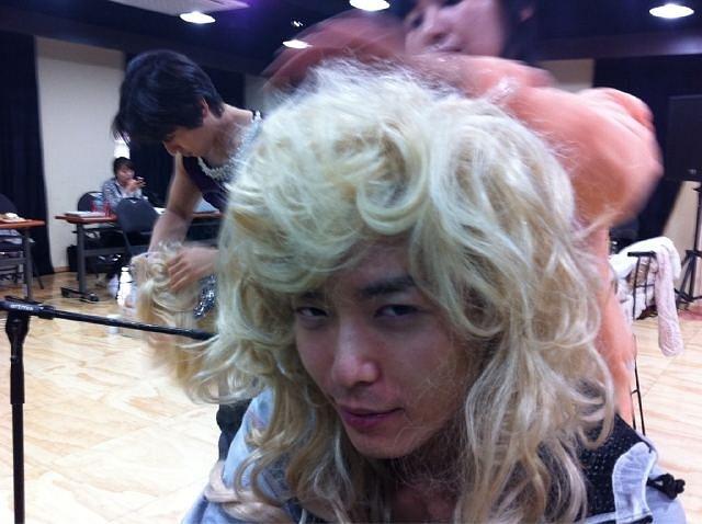 Ким Джэ Вук / Kim Jae Wook. Малыш Вук. Вафелька - Страница 2 F850ee698090016a9590a88f5757cf4f