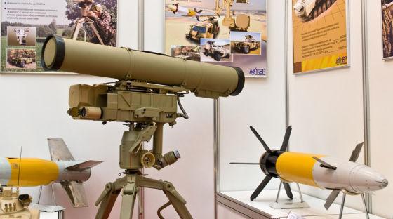 Missiles Anti-char des FAR / Moroccan ATGM - Page 7 Ae90dca6228067be74fcd75d450a7f3b