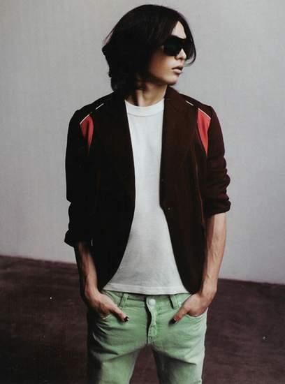 Ким Джэ Вук / Kim Jae Wook. Малыш Вук. Вафелька - Страница 7 3c9a7c7772178e867060b12182ce0b7b