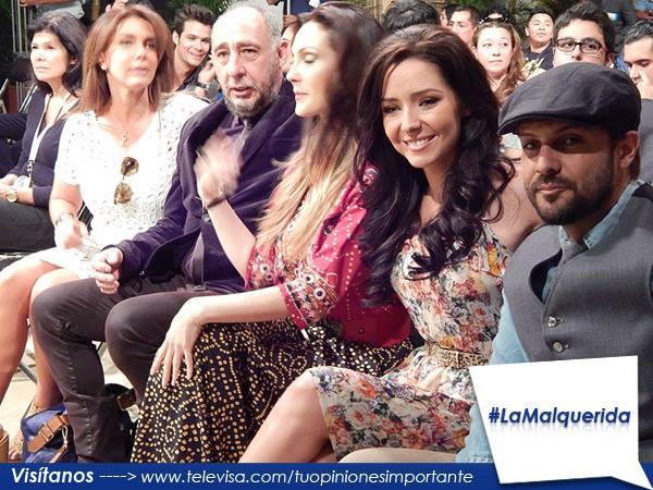 La Malquerida// მალკერიდა [Televisa 2014] - Page 2 89f2470576e6dce64b210c44cecd555b