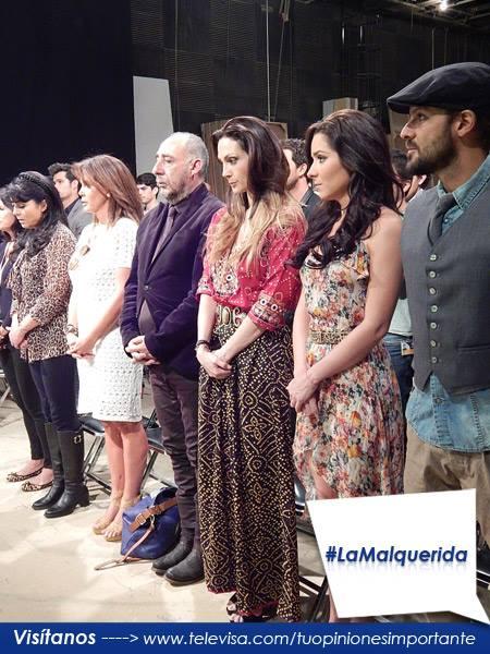 La Malquerida// მალკერიდა [Televisa 2014] - Page 2 A7316fa144362c985f85845fec90c3b8