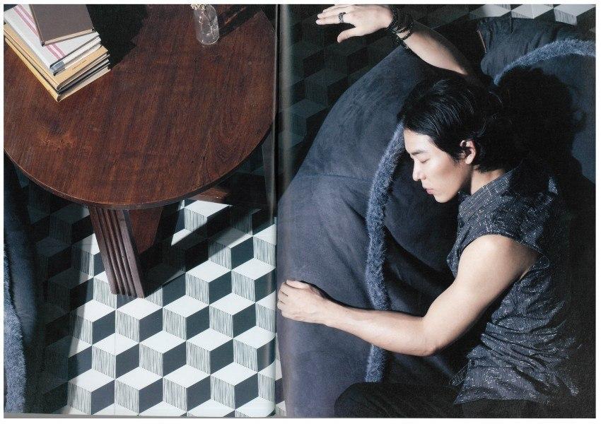 Ким Джэ Вук / Kim Jae Wook. Малыш Вук. Вафелька - Страница 8 Db00aab6fb88af876ca88a8e7609d578