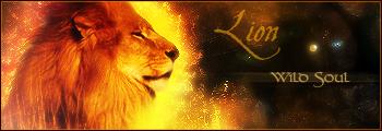 Mis Firmas~ Lionfirm1