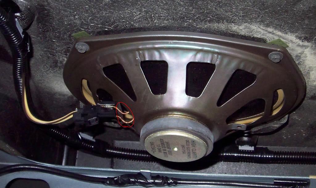 Infinity speakers, need help! 100_5056