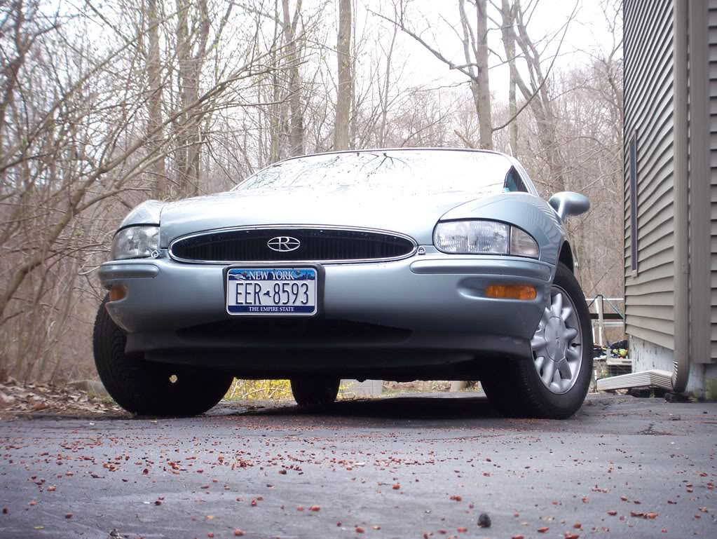 My Adriatic Blue '95 Riviera - Page 3 100_5863