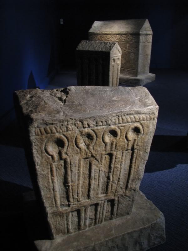 ANCIENT BASSANIA - OLD BOSNIA 04-stecci