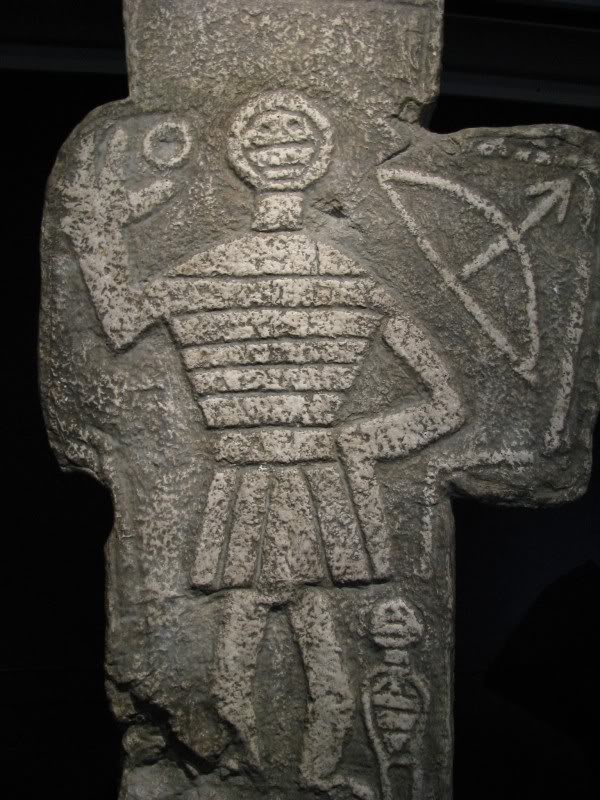 ANCIENT BASSANIA - OLD BOSNIA 05-vitez