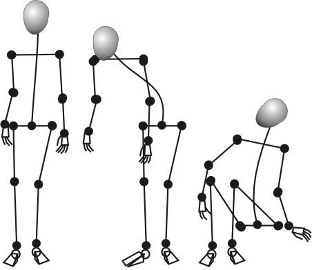 Grupo de estudos: Figura Humana Palito2