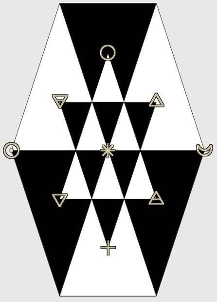 LSD Elemental Rose Mm3