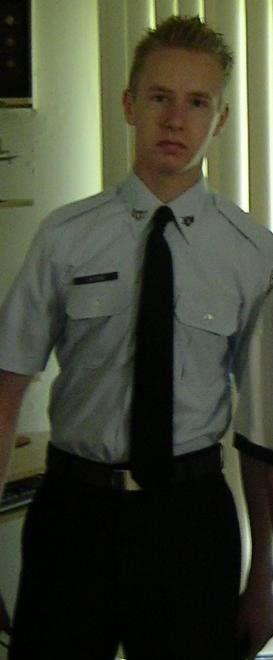 New Here Uniform