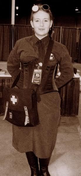 Uniformes de enfermera 17767