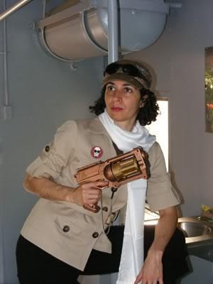 Uniformes de Toy Scout 19175