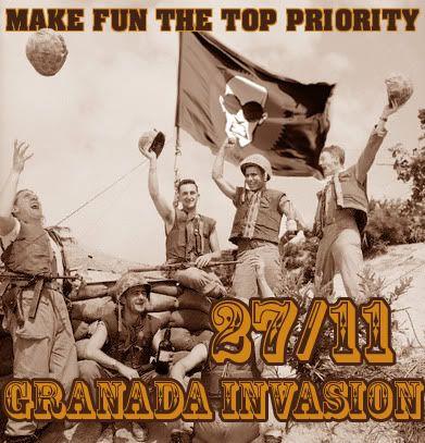 TS INVASION 27/11 27-11