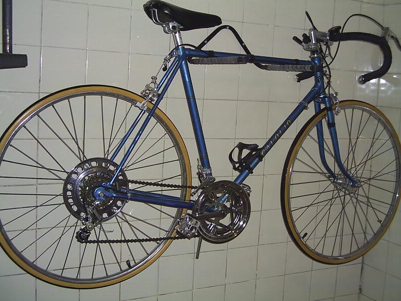 Caloi 10 ano 1980 brasileirinha Bicicletac10004