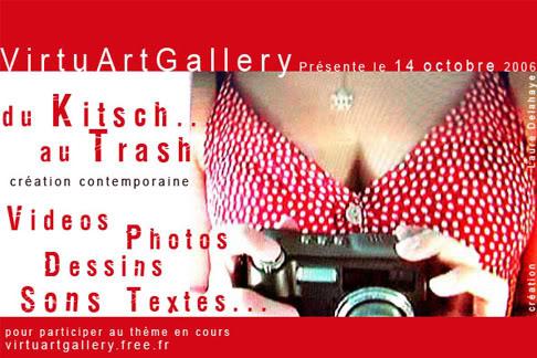 Exposition virtuelle collective ouverture Flyerwebpetit