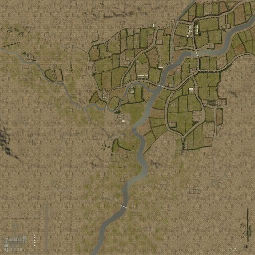 """sangin - Map """"Sangin"""", deuxième news. SanginingameMap220209wip"""