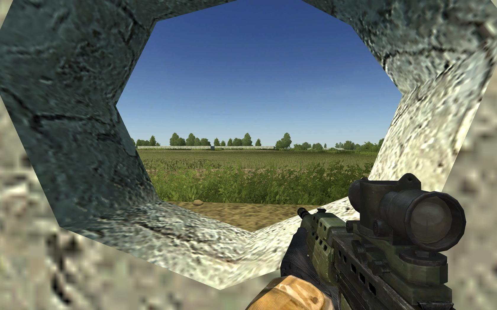 """sangin - Map """"Sangin"""", deuxième news. BF22008-07-0301-13-19-34"""