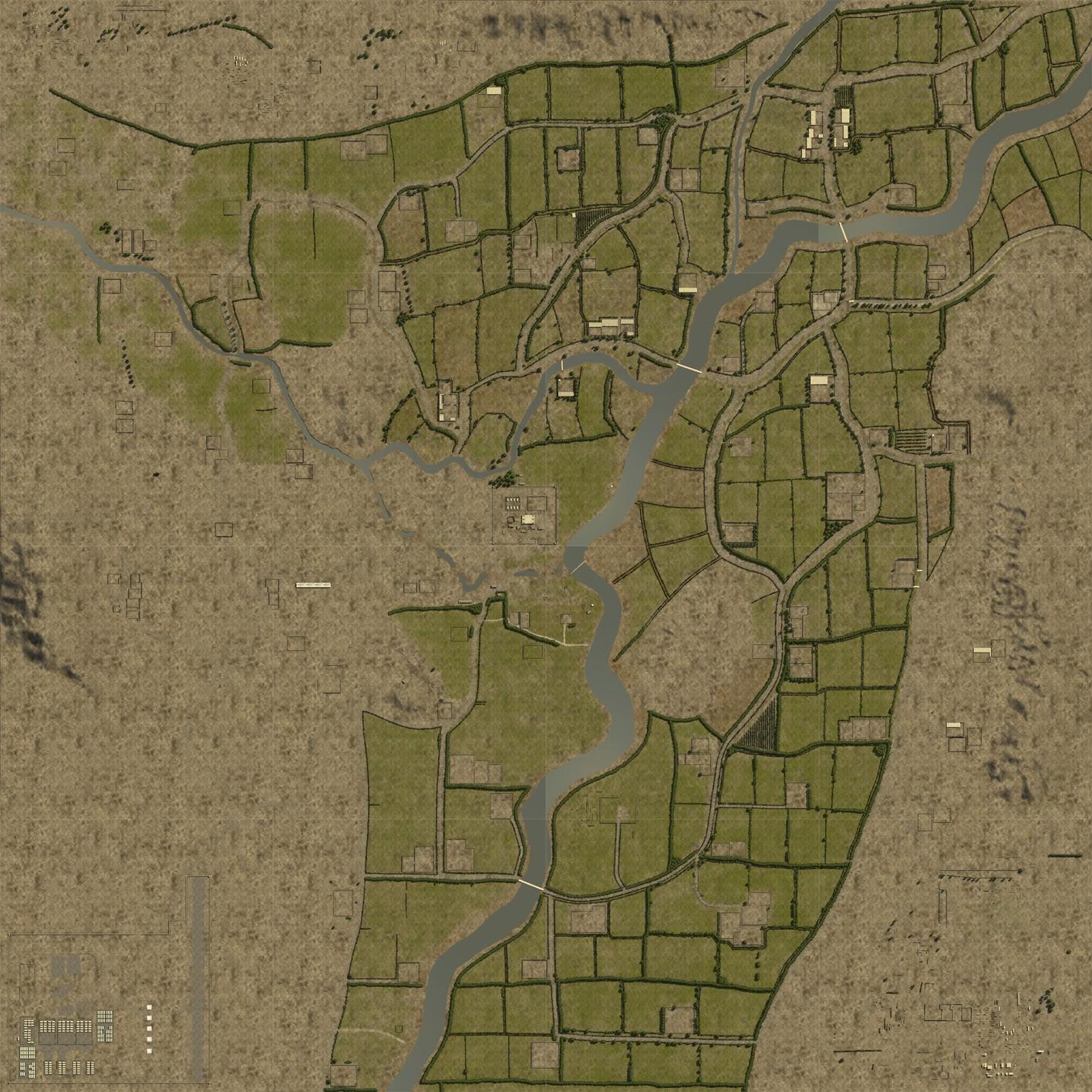 """sangin - Map """"Sangin"""", troisième news. Sanginminimap210110"""