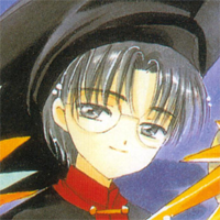 Card Captor Sakura Eriol-1