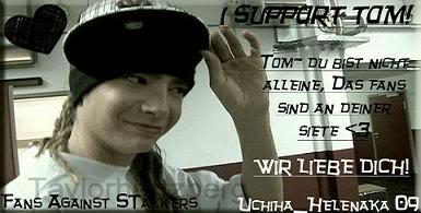 My Tokio Hotel Photoshops! ISUPPORTTOMbannercopy