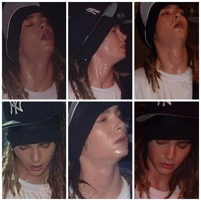 Pictures of our Tomi!! Tom
