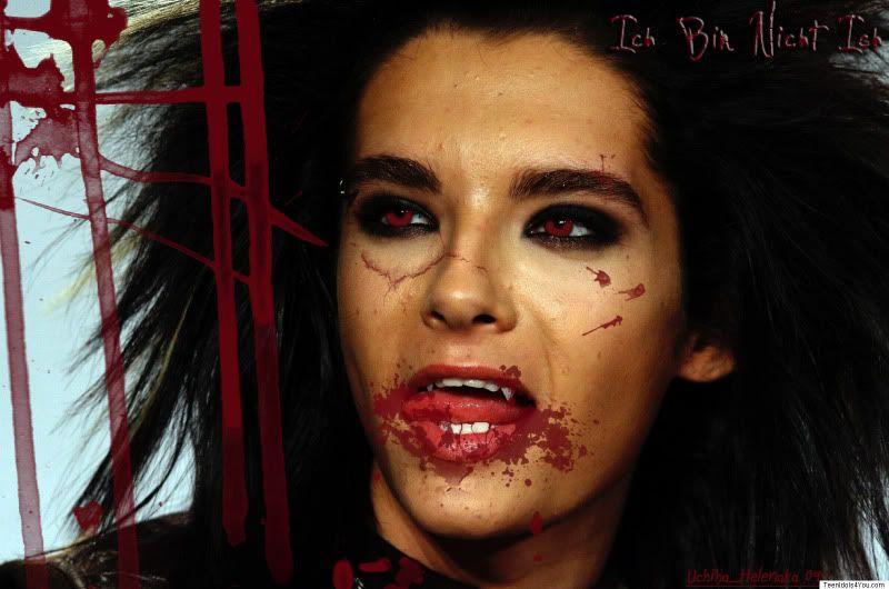 My Tokio Hotel Photoshops! BillkaulitzvampireWIPcopy