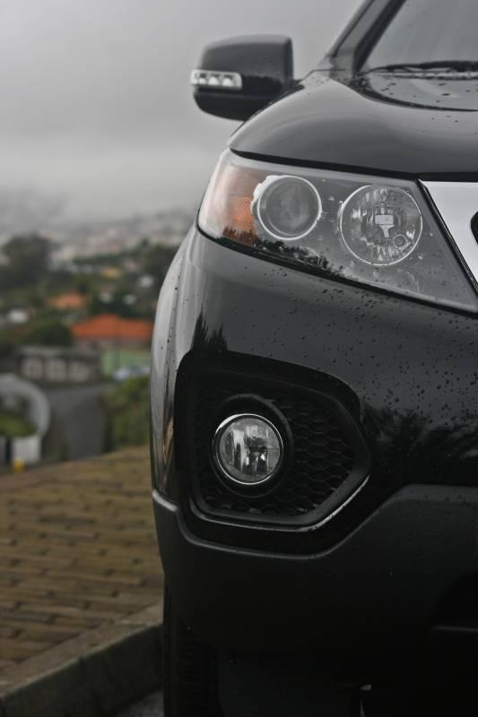 KIA Sorento 2.2 CRDI EX 2010 Foto060forum