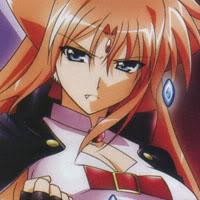 Sakura Kinomoto Arf