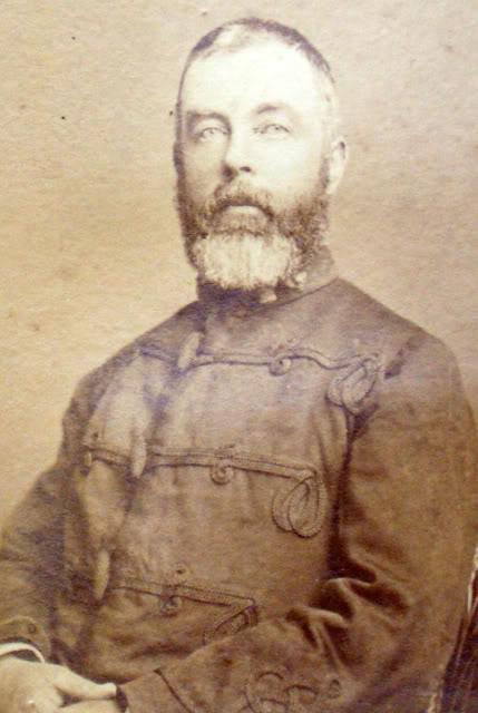 Pearson - Lieutenant-General Sir Charles Knight Pearson KCMG CB Cpearson1879