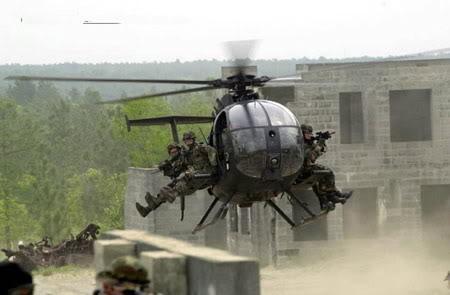 PMI - MH-6LittleBird