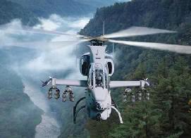 UH-1Y Venom vs. UH-60 Blackhawk AH-1ZSuperCobra