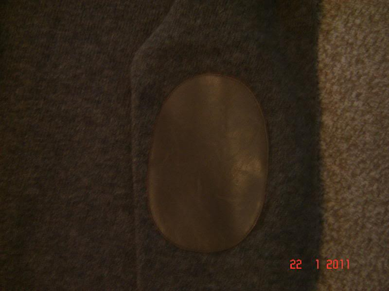 Saint James Hat and Velour Jumper SellingStuff019