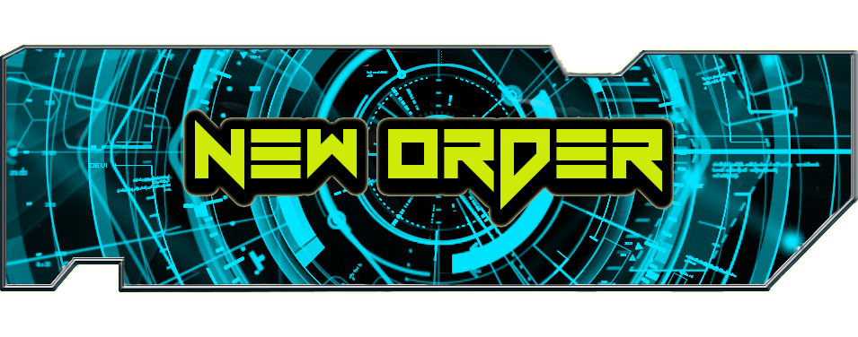 New Order Academy