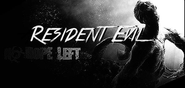 Resident Evil - A New Beginning 23i7wxi