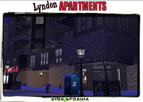 Finds Sims 2 .:. 2 - Octubre - 2010 .:. 01-small