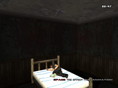 Me and Alis trip to a farm xd 11sover