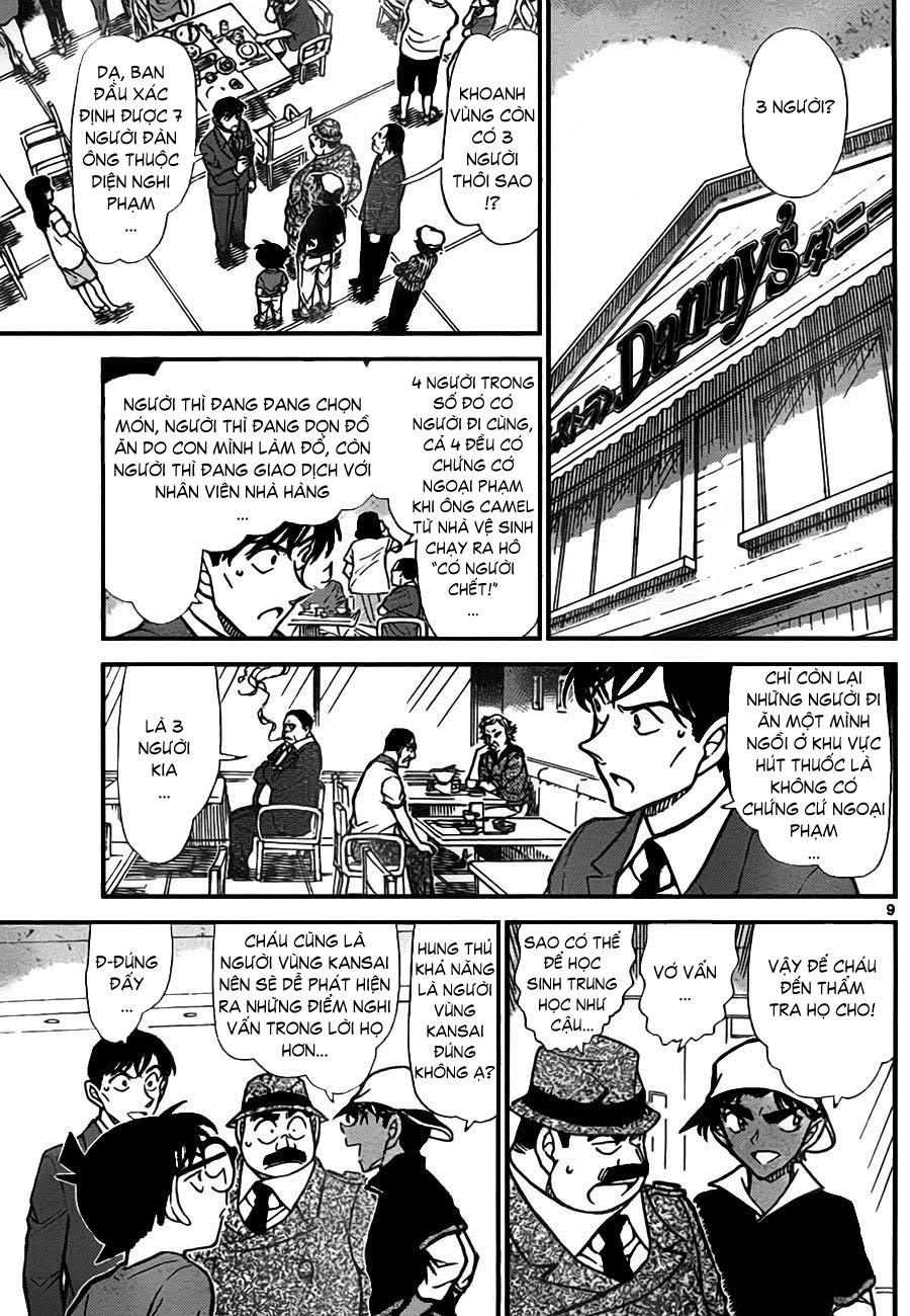Conan chap 779: Abe-chan KSV_Rocketeam_750509