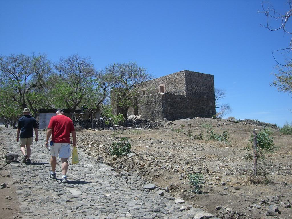 Mezcala Island CIMG3700