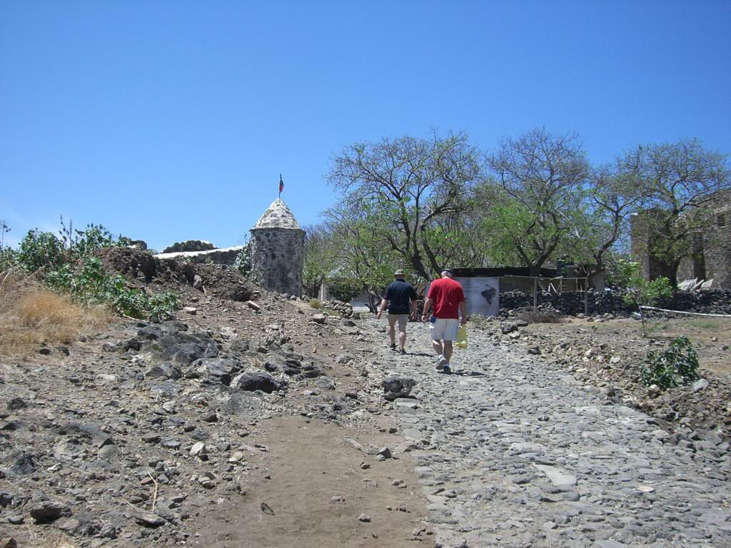 Mezcala Island CIMG3701