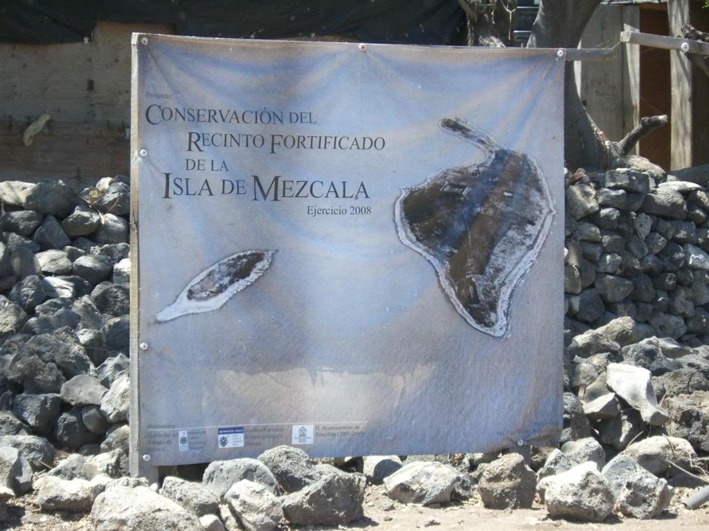 Mezcala Island CIMG3702