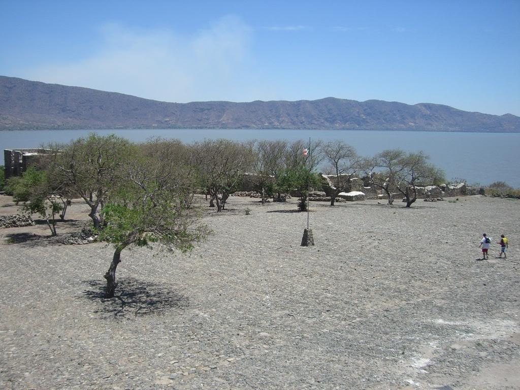 Mezcala Island CIMG3718