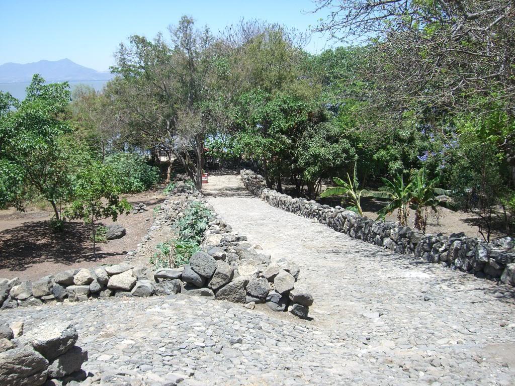 Mezcala Island CIMG3725