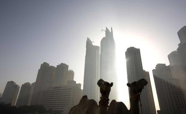 Dubai - My Dream City.. 12dfb1d0