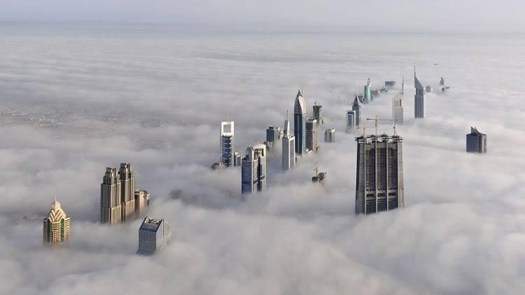 Dubai - My Dream City.. 2503e036