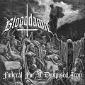 BRITISH BLACK METAL SPECIAL ISSUE 1 Blooddawn