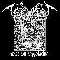 THE EVIL INQUISITION - STRONGHOLD RECORDS SPECIAL Harvist